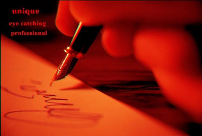 Custom Essay Paper Writing
