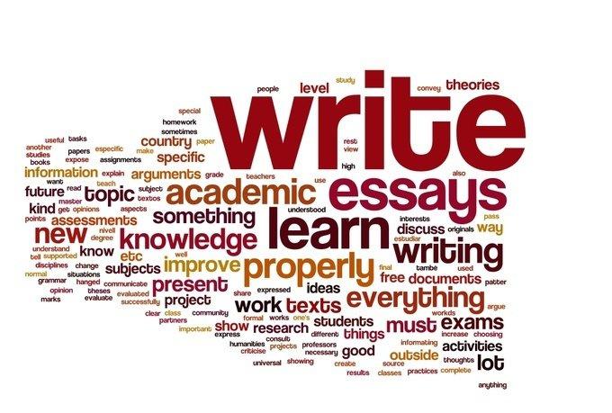 Need Someone Write My Paper