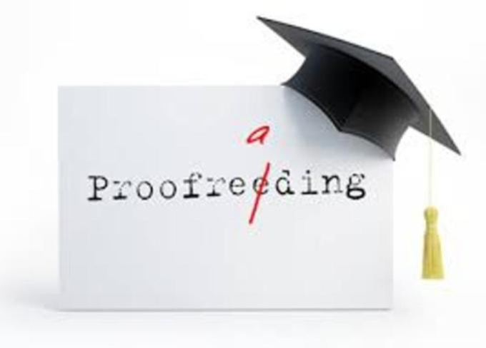 Dissertation Help Service Proofreading