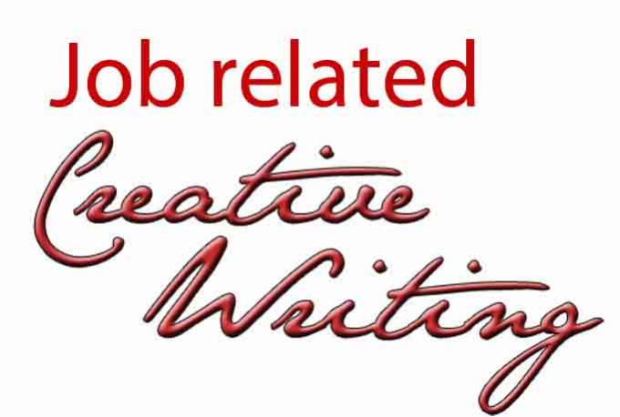 the creative writing love theme