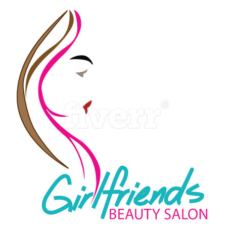 Design hair and beauty salon logo within 24 hours for 24 hour beauty salon nyc
