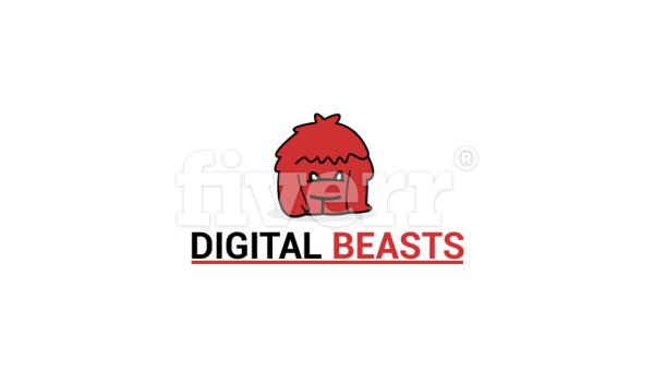desiger786 : Logo Design : Fiverr