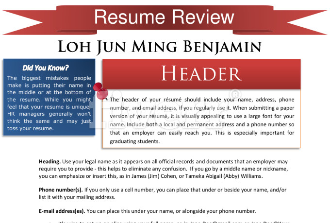 write you a killer resume linkedin or cover lette