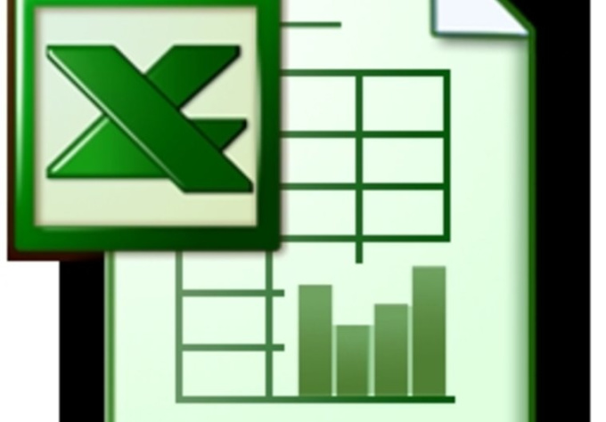 do excel for you, I offer 20 years of GURU level Excel experience
