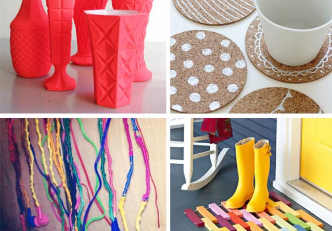 send you DIY gifts ideas