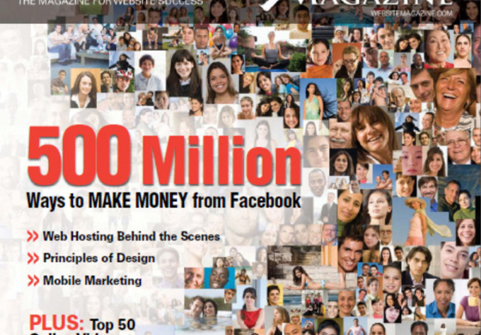 9 Ways You Can Make Money on Facebook | Inc.com
