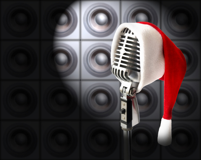 give you the best Santa Claus voice you have ever heard