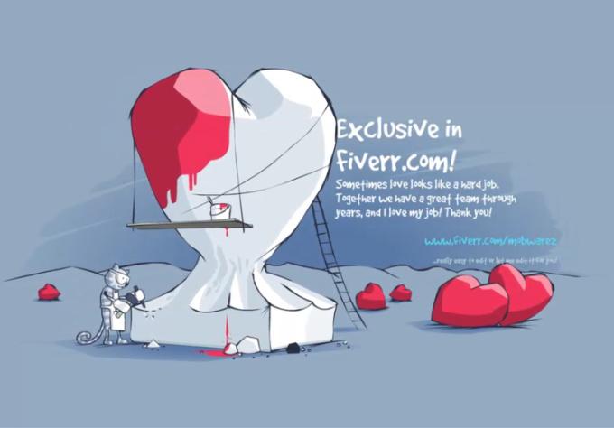send you a Valentines Virtual Card