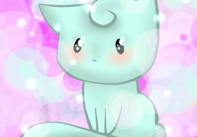 draw you a kawaii cute animal of your choice