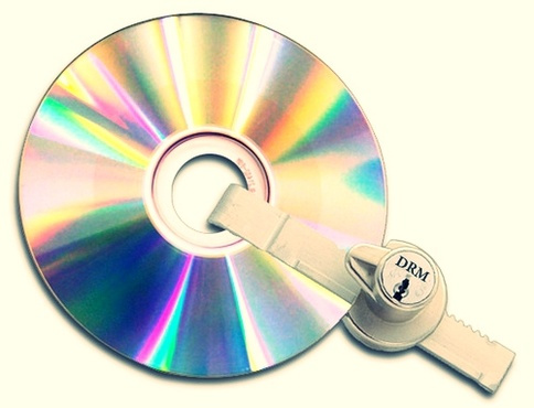 how to delete drm protection