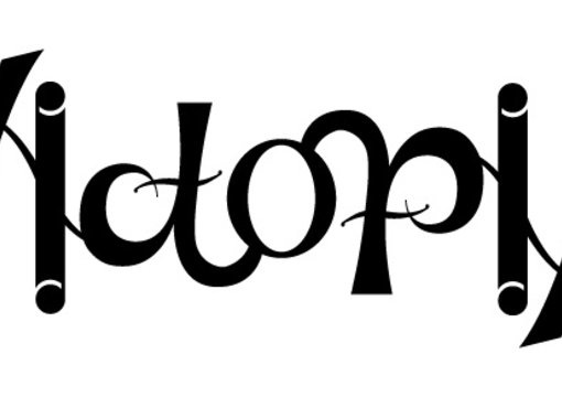 write your name in AMBIGRAM