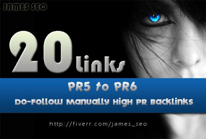 give you 20 links of PR5 and PR6 just
