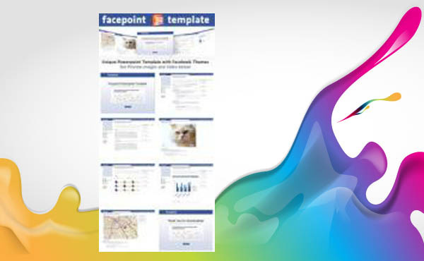 send you powerpoint presentation templates pack