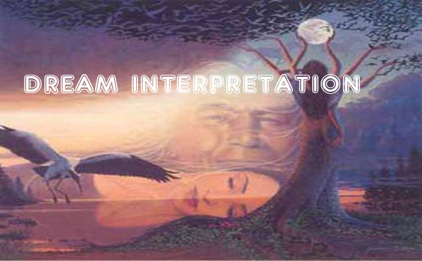 dream interpretation why we dream and how we dream