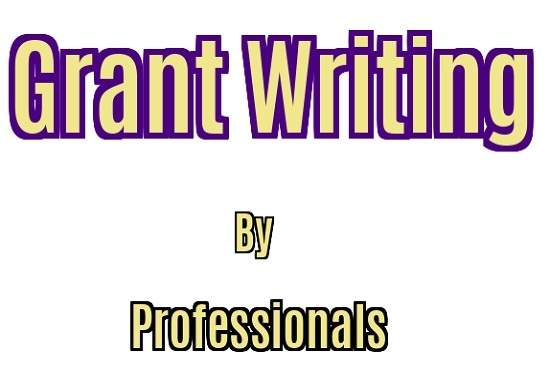 how to write grant proposals for non profit organizations Remember to write the proposal from the perspective of your strategic goals   calculations about the total cost of technology in nonprofits have been improving.