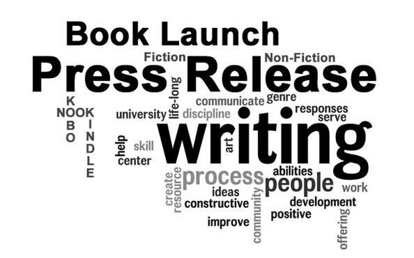 how to write a press release for a book Now that you are done with writing your book (phew) and after countless proofreading attempts, you send it to the publishing house—you receive the published.