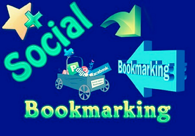 create 150 PR1 PR9 social bookmarking backlinks