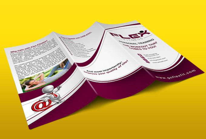 Amazing tri fold brochure design fiverr for Amazing brochure designs