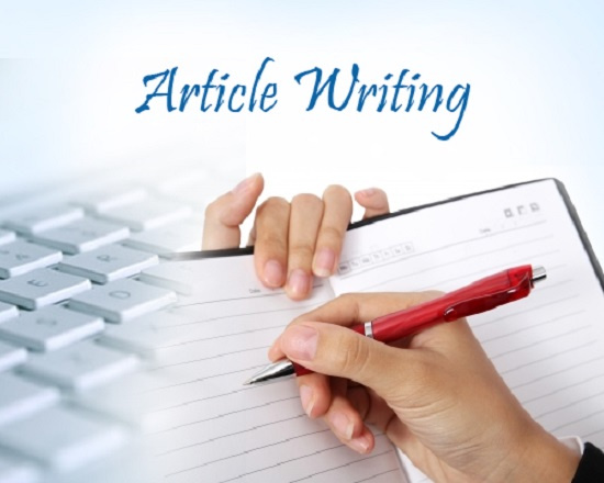 Behavioral Science help writing an article