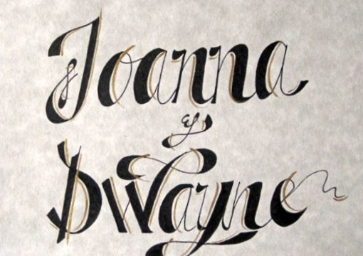 Write The Name Of Your Choice In Beautiful Calligra