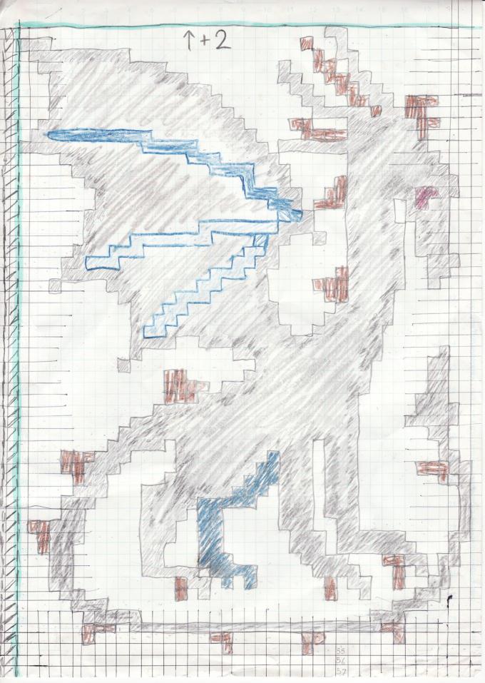 Knitting Design Graph Paper : Design a custom knitting pattern on graph paper
