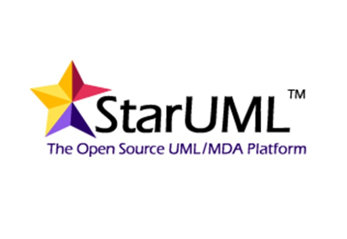 draw a Use Case or Class    Diagram    using    Star UML