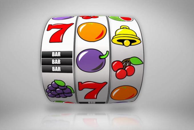 Gambling animations