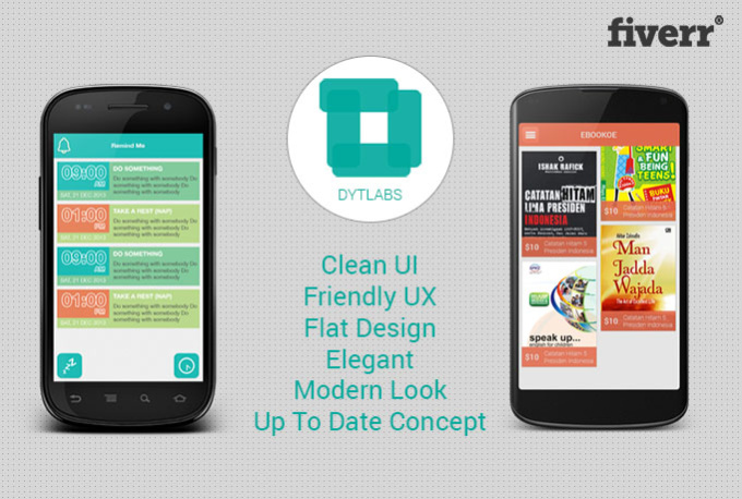 Cool App Designs Design Cool ui For You Android