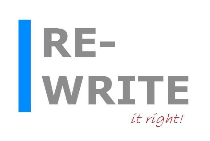 Rewrite articles