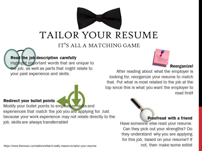 sample resume seamstress