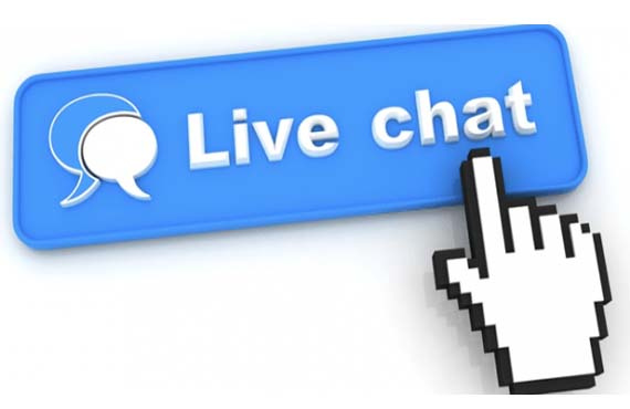 how to add live chat on your website