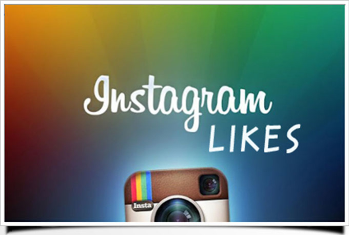 add 100 REAL Instagram Likes to Your Photo or Video