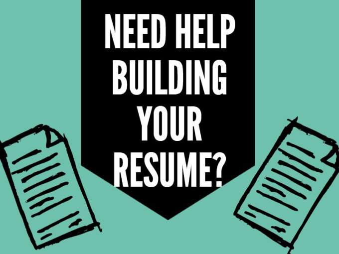 tips building great resume
