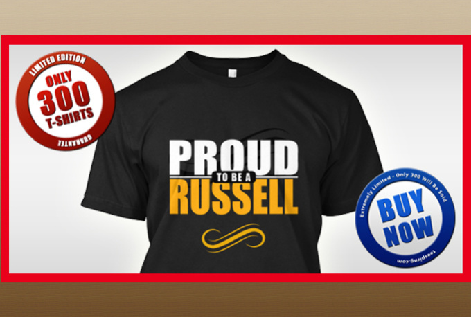 Create facebook banner ads for 2 teespring for T shirt ads on facebook
