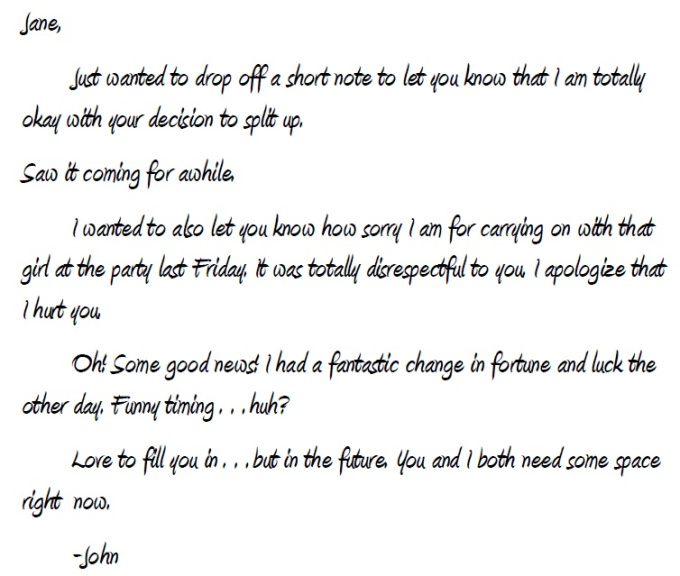 how to write an apology letter 31+ apology letter templates in word  however, in the business or professional world, you may be required to write an apology letter and if that happens,.