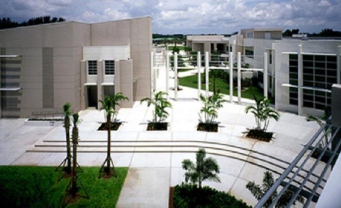 Palm Beach State College Summer