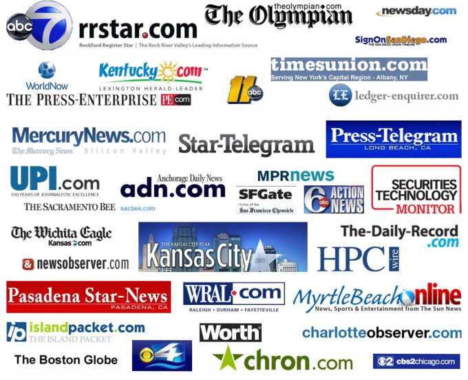 distribute your press release with a dofollow backlink