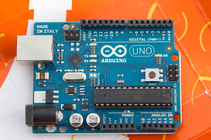 arduino Thinking About Things