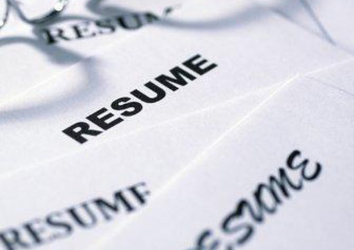 create and design a resume  cover letter or linkedi
