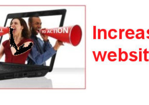 how to make more MONEY with your web site design