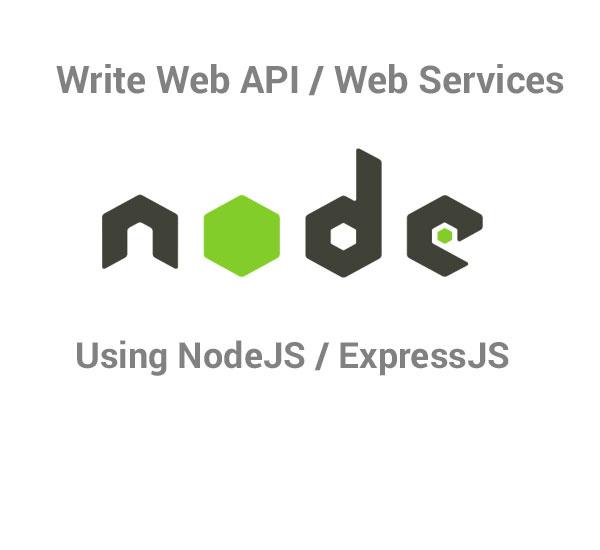 Create A Simple RESTful API With Node.js