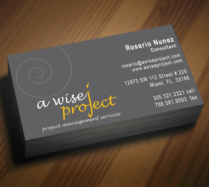 Design outstanding business card fiverr for Fiverr business cards