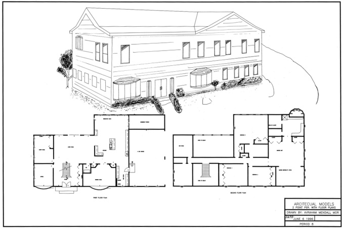 Do civil engineering drawing and design in 24 hours Civil home design