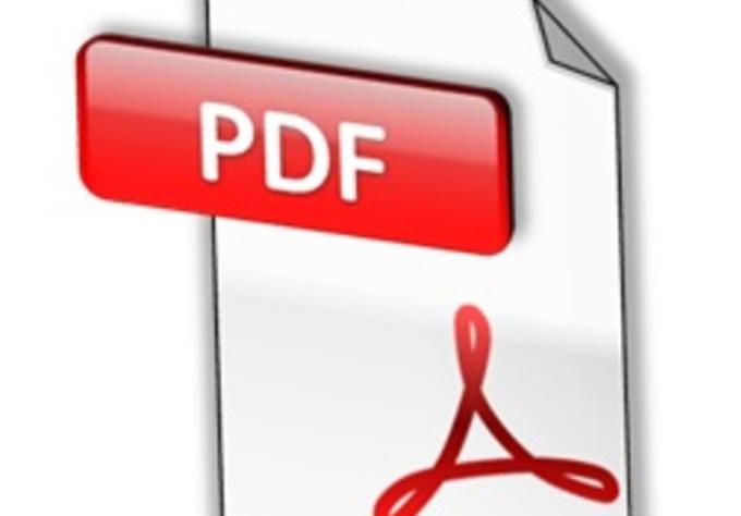 turn word file into pdf