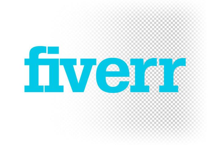 Create A Transparent Version Of Your Logo Fiverr