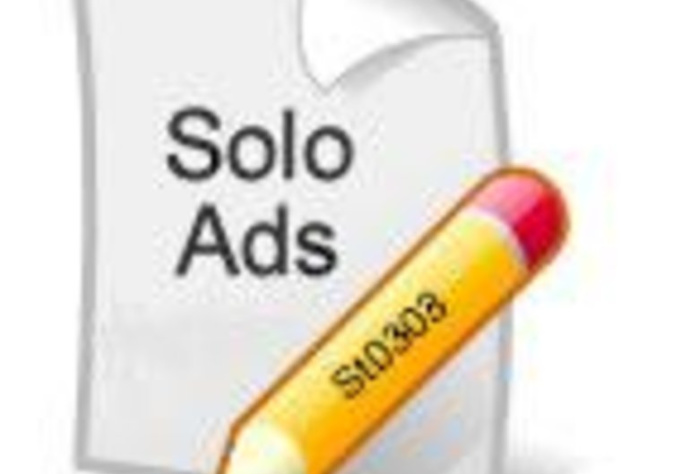 deliver a targeted solo ad [you deserve the best]