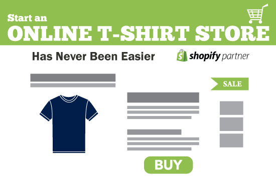 How to start an online t shirt business fiverr forum for Start an online t shirt business at zero cost