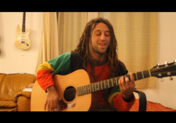 play and Sing a Birthday Song In Reggae Style