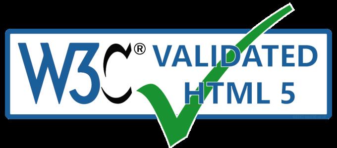 Risultati immagini per w3c validation