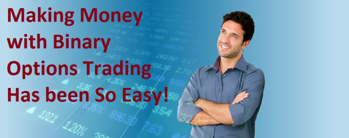 Daily profit trading binary options